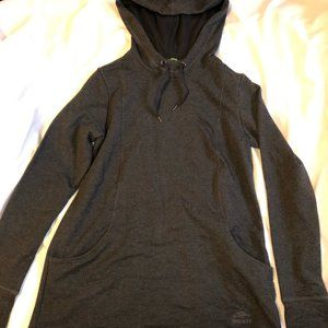 Roots73 Long Sleeve Shirt with Hood